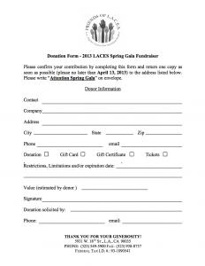 FOL-Gala-2013-Donor-Info